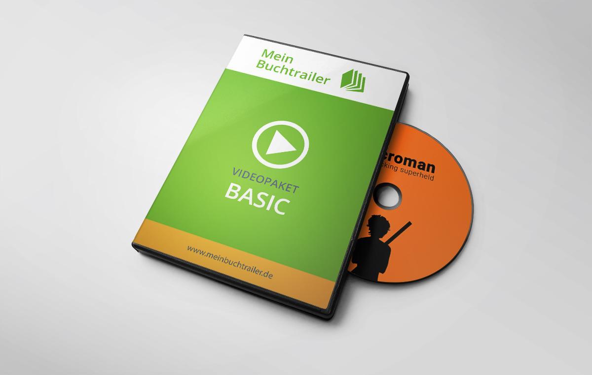 DVD Cover Buchtrailer Basic Unterseite (klein)