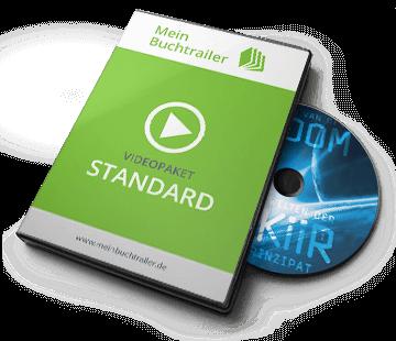 DVD Cover Buchtrailer Standard (am kleinsten)